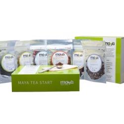 Maya Tea Start